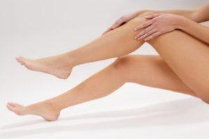 Tipos de depilación con cera