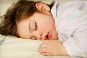Alternativas a los somníferos para niños