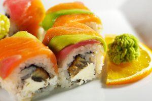 Propiedades del wasabi, el picante japonés