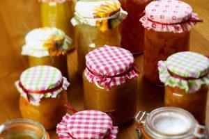 Aprende como hacer mermeladas naturales y como conservarlas
