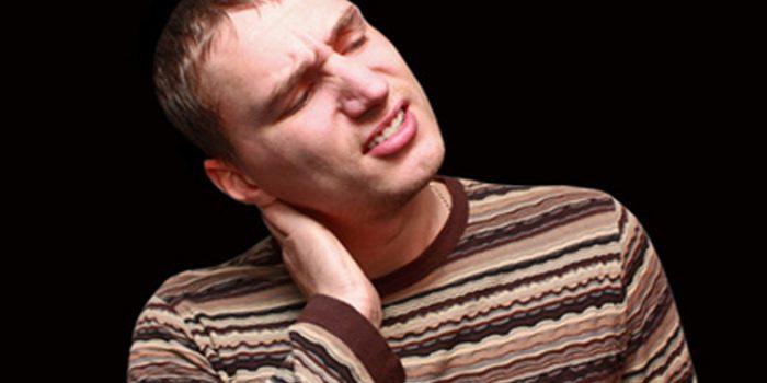 Problemas cervicales, prevención y tratamiento