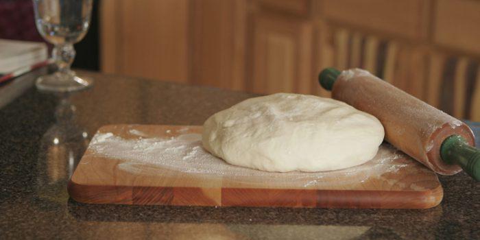 Receta de pan sin levadura o pan ácimo