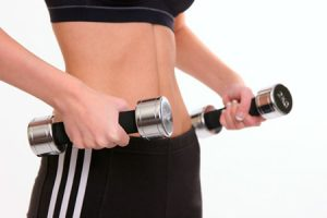 Los mejores ejercicios para fortalecer los pechos