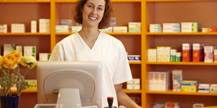 Una farmacia con pérdidas, ¿tendrá solución el Feng Shui?