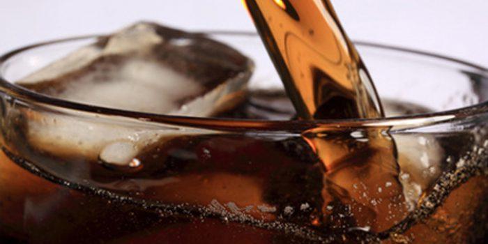La zarzaparrilla, la primera Cola