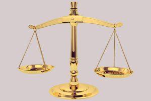 Combinación de la Balanza o lectura de la dualidad