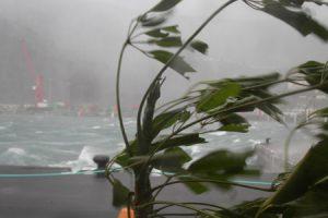 Relación entre huracanes y la temperatura del mar