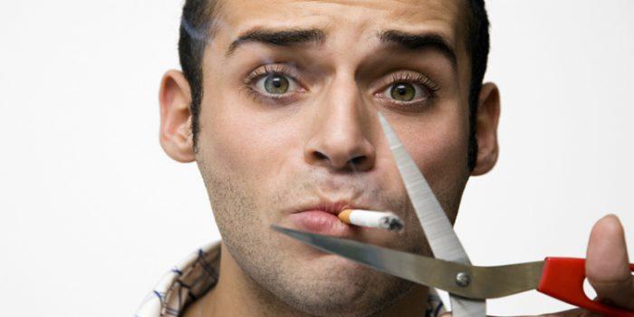Dejar de fumar sin engordar, soluciones fáciles