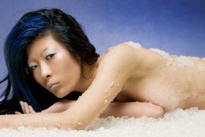 Crioterapia estética, beneficios y contraindicaciones