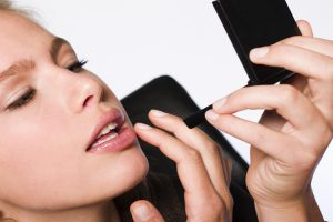 Eliminar los puntos negros de la piel
