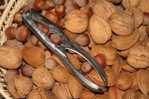 Beneficios de la Vitamina E o Tocoferol