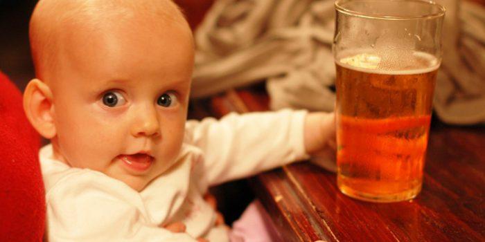 Enfermedades del hígado causadas por el consumo de alcohol