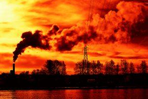 Como afecta la contaminación del aluminio al medio ambiente