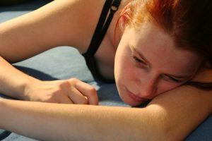 Dolores menstruales, causas y remedios naturales