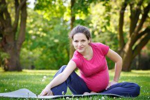 Síntomas de la diabetes gestacional, dieta y plantas recomendadas