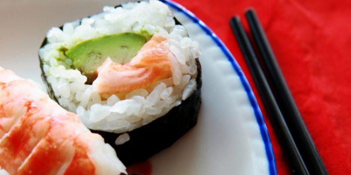 Aspectos básicos de la dieta japonesa