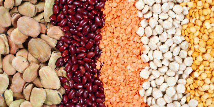 Combinar las proteínas vegetales, ¿es necesario?