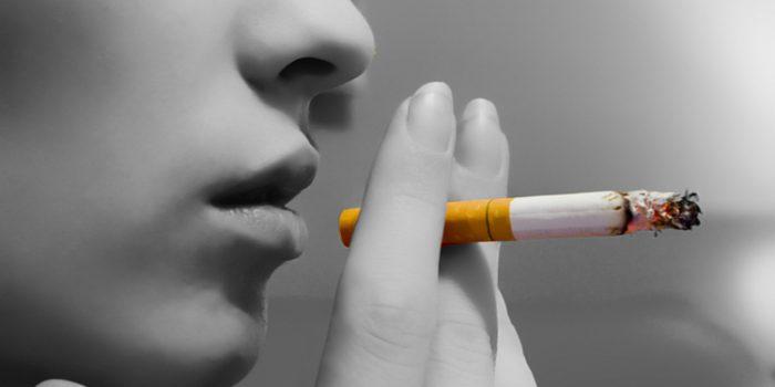 Como vencer la adicción a la nicotina
