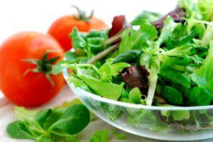La Inulina, alimento para la flora intestinal