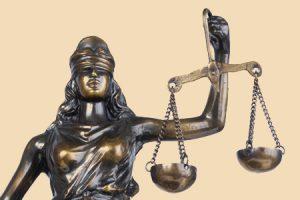 XI - La Justicia, ideas claves