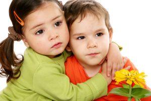 Reiki para niños, ¿a que edad pueden inicarse?