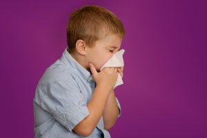 Congestión nasal, remedios prácticos