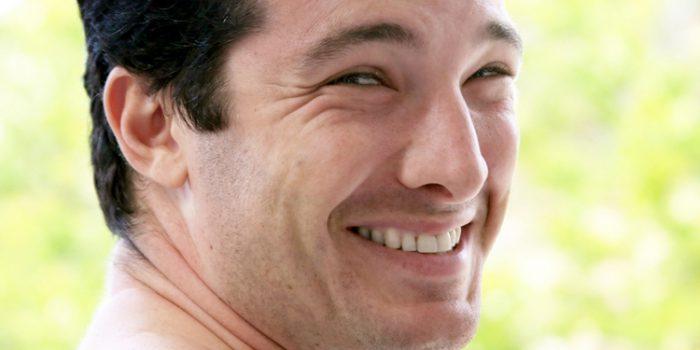 La depilación masculina, una realidad