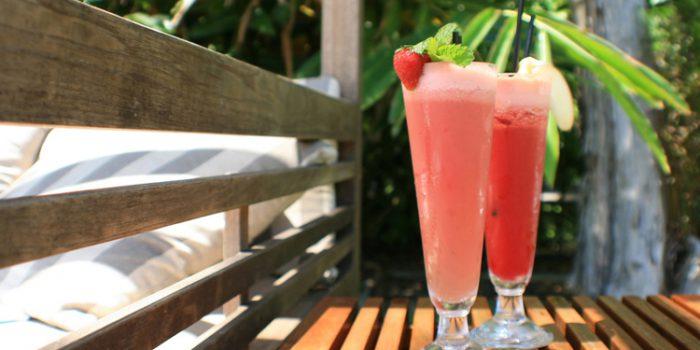 Deliciosas recetas de zumos para adelgazar