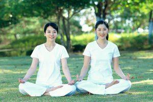 Beneficios de la meditación Vipassana