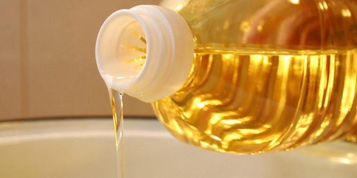 Propiedades del aceite de canola o colza