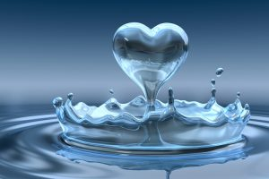 Qué es el agua Reiki energética