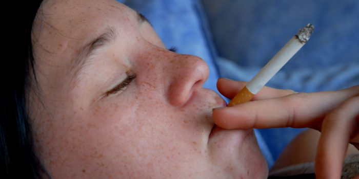 Motivos para fumar ¿hay razones válidas?