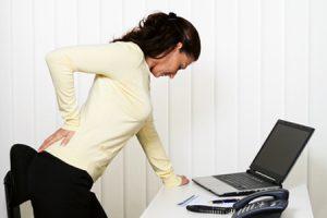 La contractura muscular, causas y tratamientos naturales