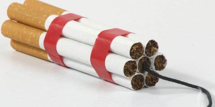 Causas del tabaquismo, remedios para dejar de fumar
