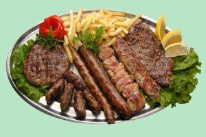 Puntos clave de la Dieta Atkins