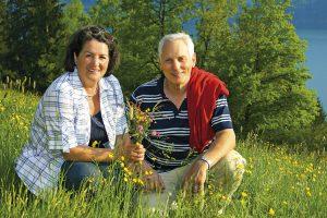 Beneficios de las Isoflavonas en la menopausia