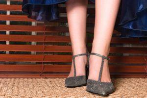 ¿Cuáles son las causas de los tobillos hinchados?