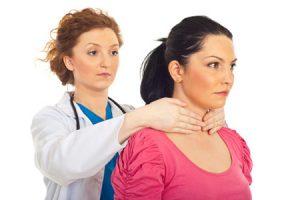 Problemas de tiroides más usuales