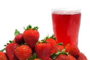 Los mejores zumos para primavera