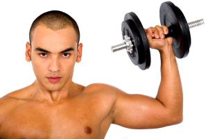 Suplementos para definir musculo