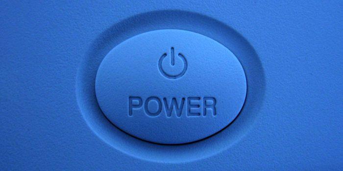 El consumo de los electrodomésticos en reposo