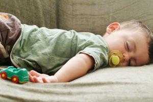 Tratamiento de la enuresis infantil