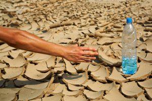 Consumo de agua embotellada y medio ambiente