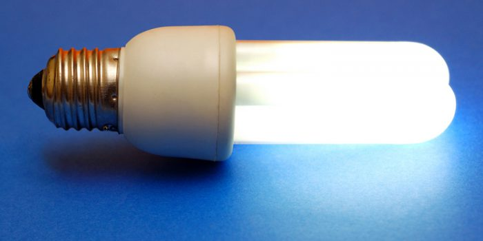 Ventajas ecológicas de las bombillas de bajo consumo