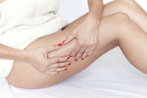 Cómo tonificar piernas, rodillas y glúteos