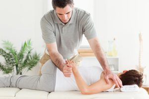 Tecnica y ejercicios de rehabilitación de la fisioterapia