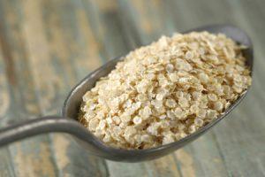 Conoce las muchas propiedades de la quinoa real
