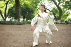Equilibra tu mente con el Tian Gong