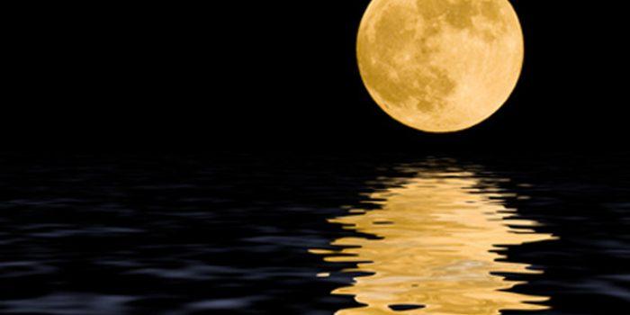 XVIII - La Luna, ideas claves