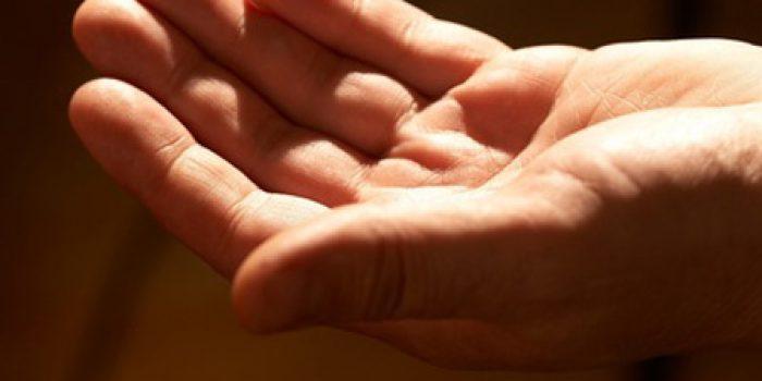 Cómo leer las manos